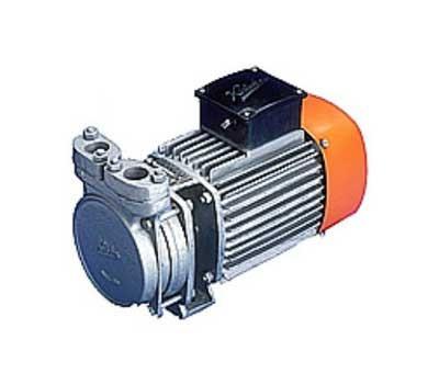 Kriloskar Industrial Pumps