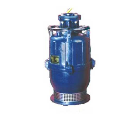 Darling – Submersible Dewatering Pumps