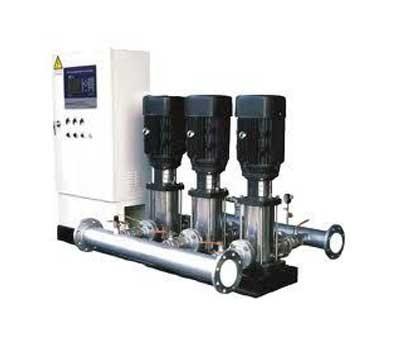Kriloskar Pressure Boosting System