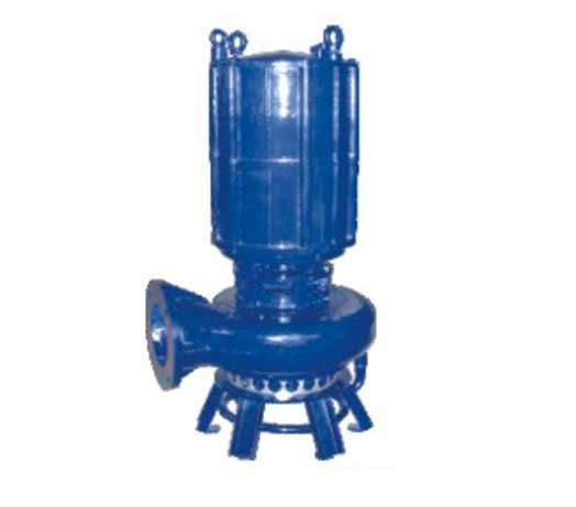 Darling – Submersible Slurry Pumps