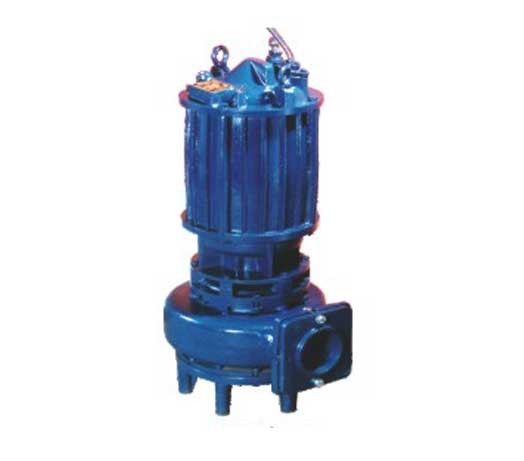 Darling – Submersible Waste Water Pumps