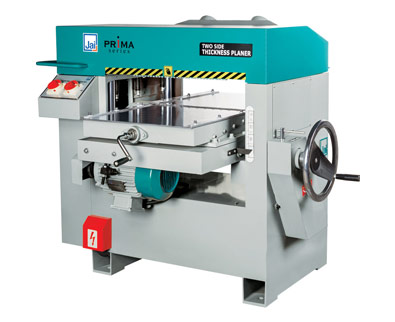 Two side Thickness Planer