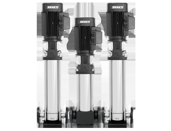 Shakti – Veritical Multistage Centrifugal Pumps