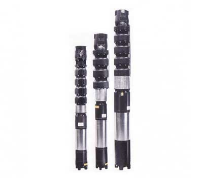Kriloskar Submersible Pumps